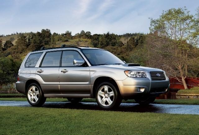 Subaru a semnat un acord de fabricare a unui SUV  în Malaezia