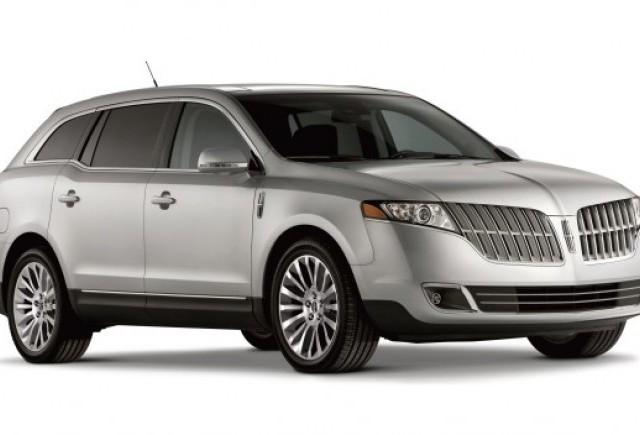 Lincoln scade pretul la  MKT AWD  şi renunţă la tracţiunea integrală