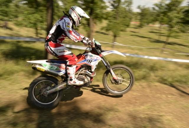 Mondialul de Enduro Buzau 2011