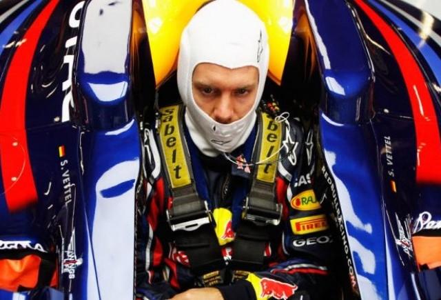 Vettel se impune in ultimele antrenamente de la Silverstone