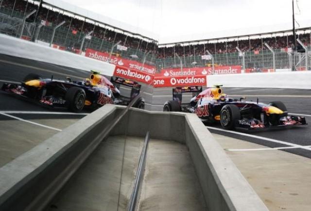 LIVE, duminica, ora 15:00: MP de Formula 1 al Marii Britanii