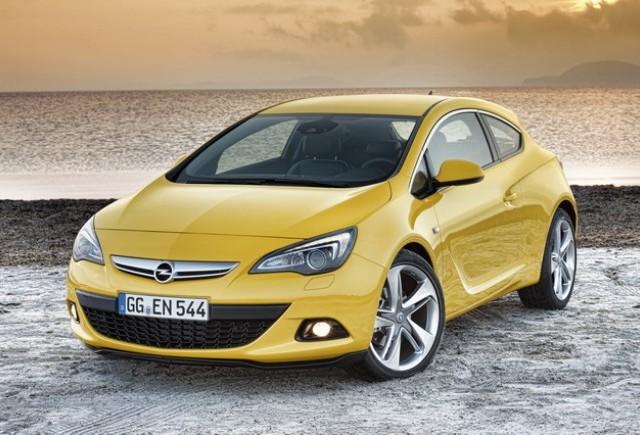 Crestere de vanzari Opel in prima jumatate a anului