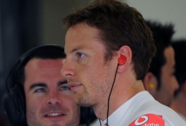 Button, dezamagit dupa cursa de la Silverstone