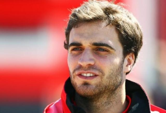 EXCLUSIV! Interviu cu Jerome D'Ambrosio, pilotul de Formula 1 al echipei Virgin