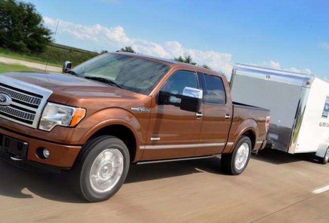 Guvernul SUA ofera concesii camionetelor celor 3 mari producatori de la  Detroit