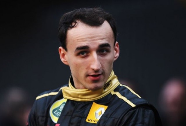 Kubica isi doreste sa revina in Brazilia