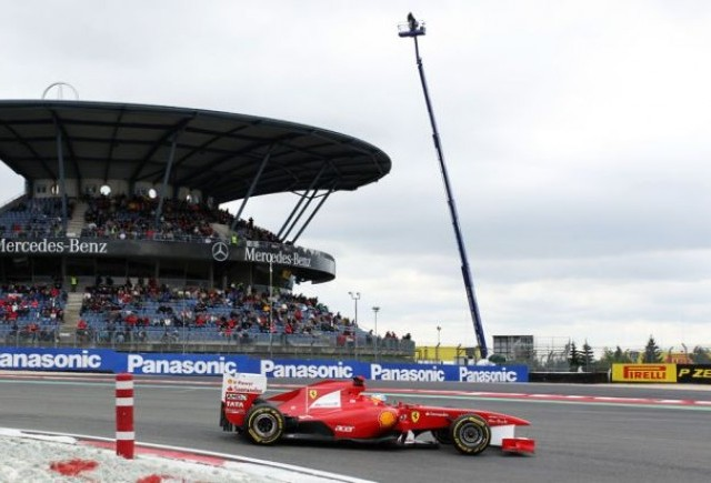Alonso: Viteza noastra nu este o minune