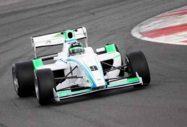 Marinescu va pleca de pe 11 in prima cursa de la Brands Hatch