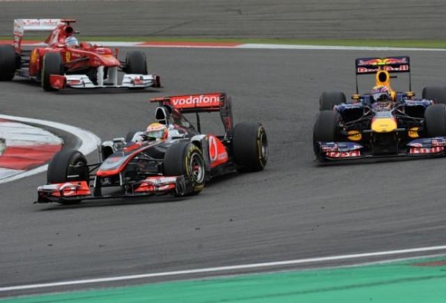 Webber: Masina nu a fost suficient de rapida