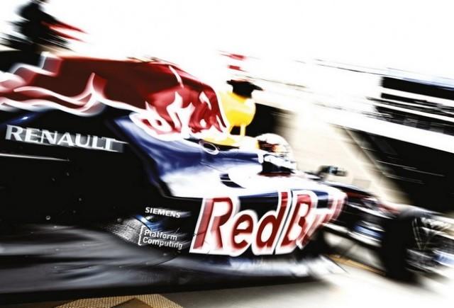 Red Bull preocupat sa construiasca automobile cu ajutor de la Infiniti
