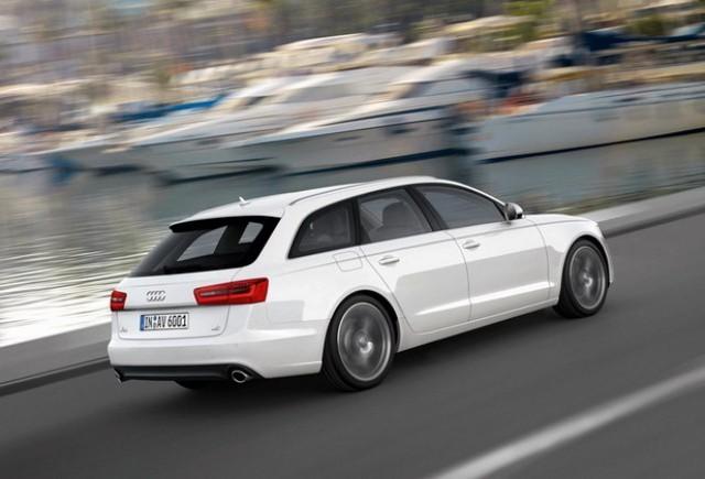 VIDEO: Noul Audi A6 Avant