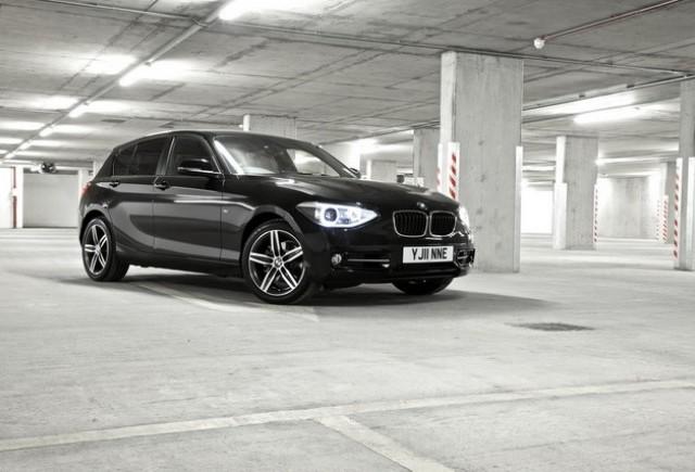 BMW UK a dat publicitatii preturile pentru Noua Serie 1 hatcback