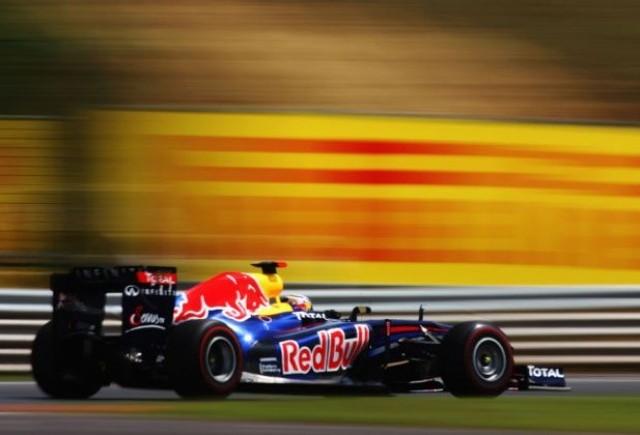 Vettel: Pole-ul este meritul inginerilor si mecanicilor