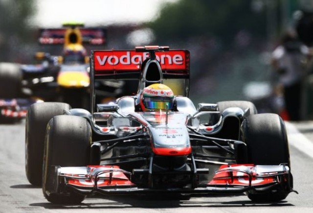 Hamilton: Vreau cat mai multe puncte in Ungaria