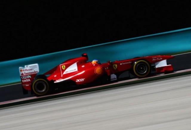 Alonso asteapta ajutor din partea pilotilor McLaren