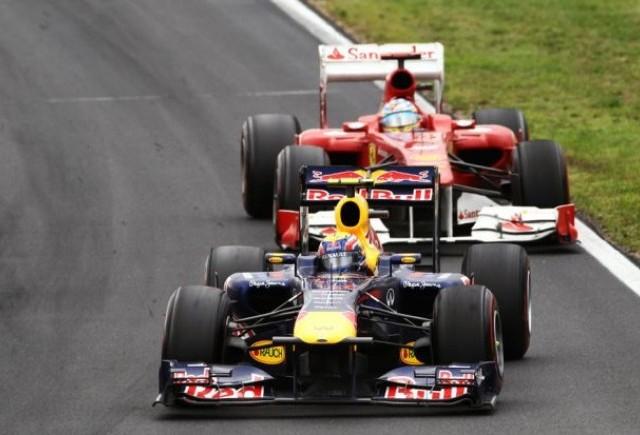 Alonso: Inceputul cursei m-a costat scump