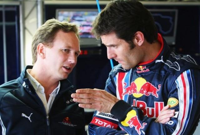 Horner: Vom discuta prelungirea contractului cu Webber