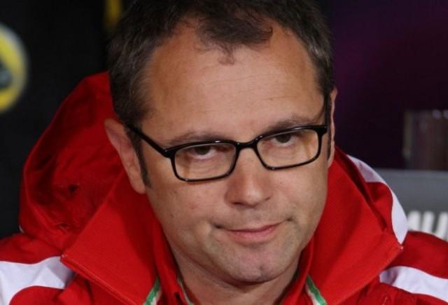 Domenicali: Ni l-am dori pe Hamilton la Ferrari