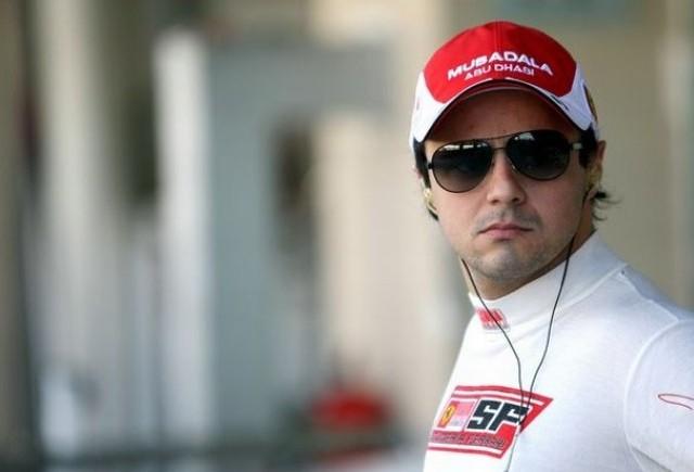 Domenicali: Massa are tot sprijinul Ferrari