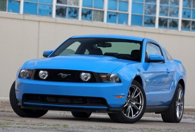 Ford Mustang este sub lupa celor de la NHTSA