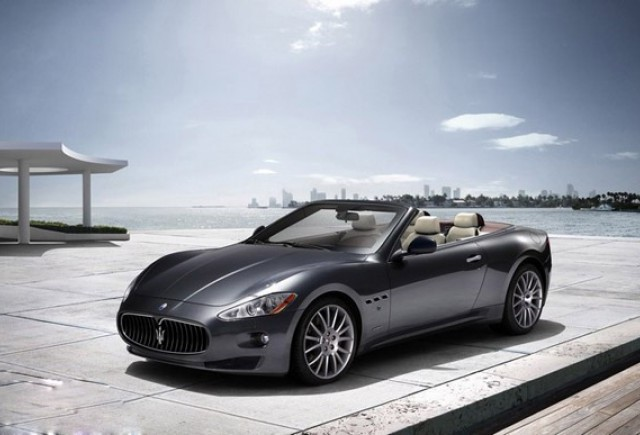 Viitorul Maserati Quattroporte va imprumuta de la Chrysler si Ferrari