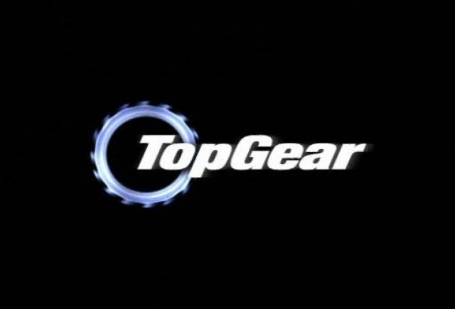 Cucerirea lumii de catre Top Gear continua