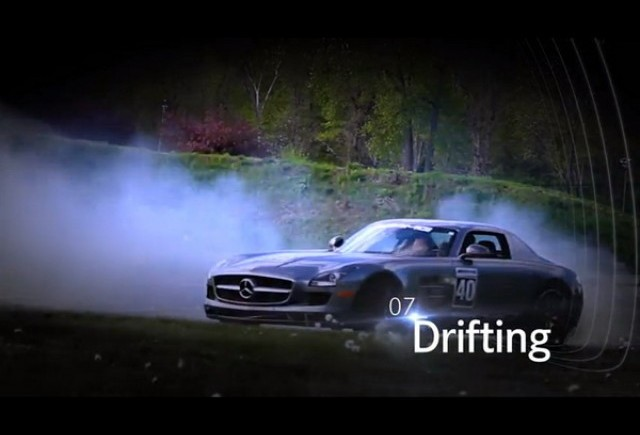 VIDEO: Episodul 7 din Driving Academy Performance Series