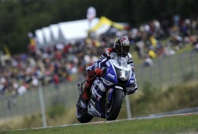 Lorenzo: Alegerea pneurilor a fost gresita