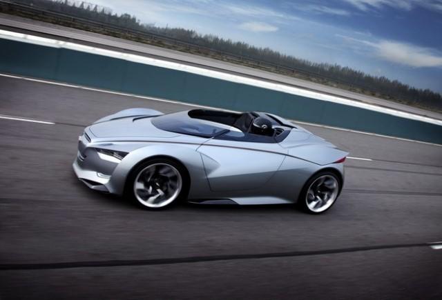 Chevrolet Miray si Colorado Rally vor fi expuse la Salonul Auto de la Frankfurt
