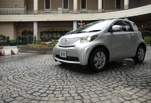 Toyota a cheltuit 1,2 milioane $ pentru lobby