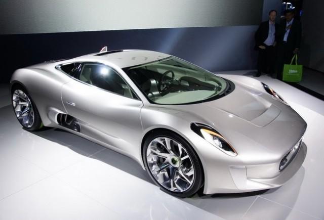 Williams doreste sa extinda parteneriatul cu Jaguar