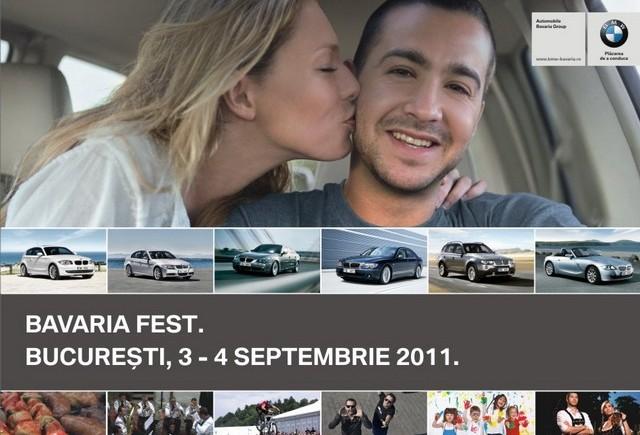 Bavaria Fest 2011