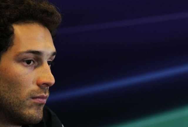 Senna, confirmat la Renault pentru cursele din Belgia si Italia