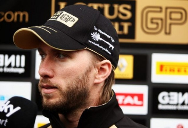 Heidfeld va da in judecata echipa Renault