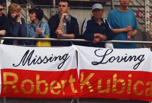 Boullier: Kubica nu va reveni in acest sezon