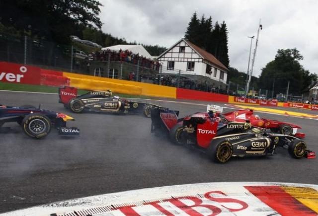 Boullier: Senna va fi din ce in ce mai bun