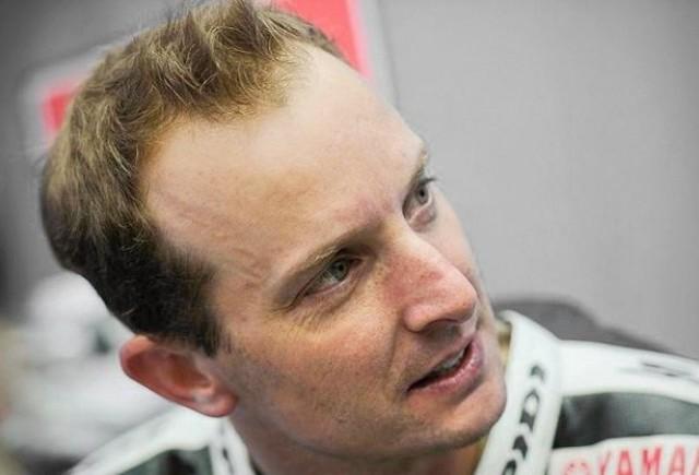 Edwards va alerga pentru Forward Racing in 2012