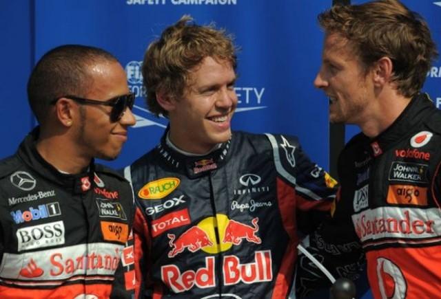 Hamilton: Vettel a fost de neatins