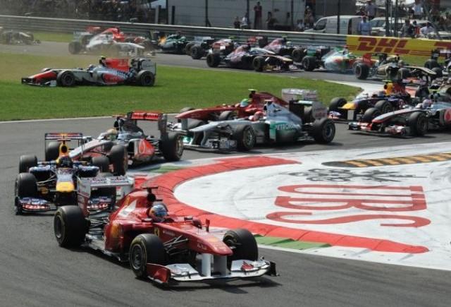 Alonso: Ne-am descurcat foarte bine sub presiune
