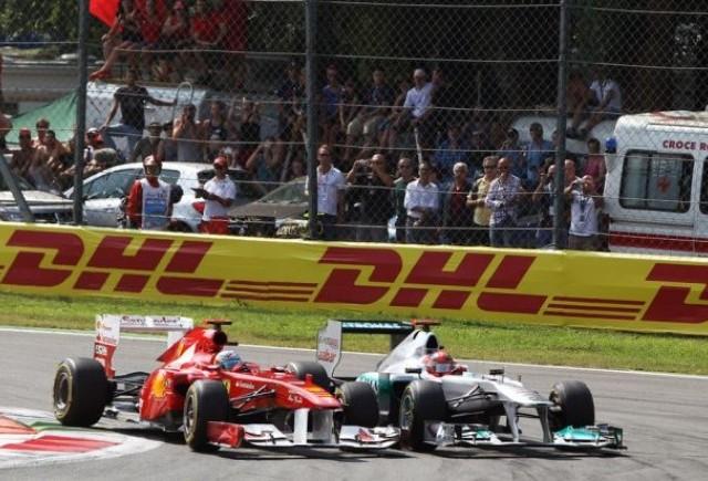 Schumacher: Mercedes poate chiar mai mult decat atat