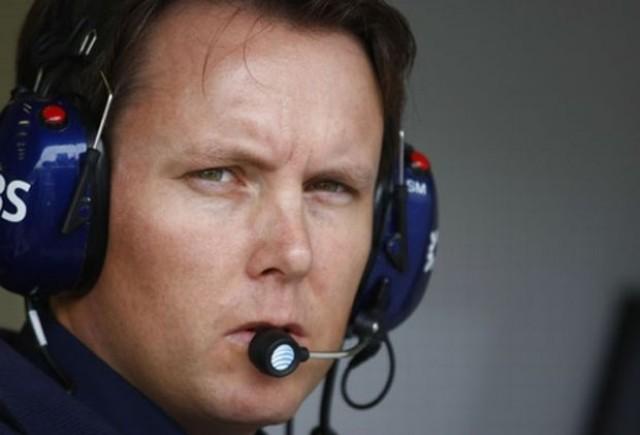 Sam Michael va fi directorul sportiv al echipei McLaren