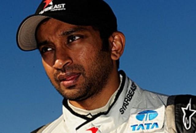 Karthikeyan a fost confirmat pentru cursa din India