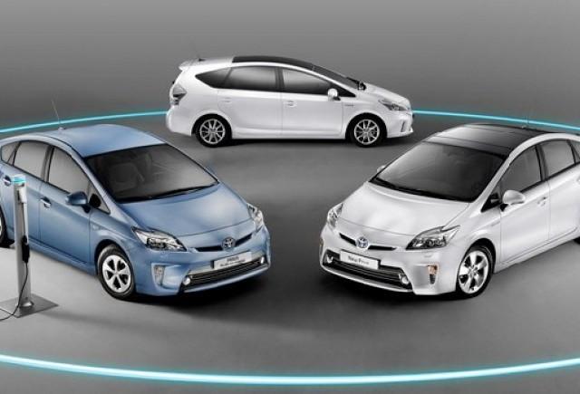Toyota va construi piese in afara Japoniei