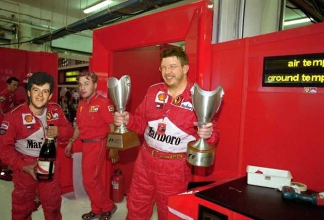 Ferrari: Ross Brawn nu este solutia problemelor noastre