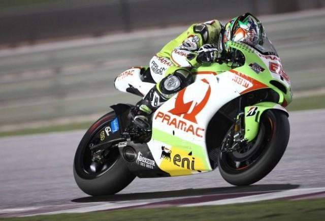Capirossi va rata Marele Premiu al Japoniei