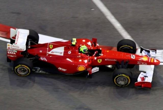 Alonso: Trebuie sa fim realisti