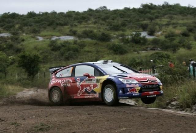 Din 2012 vor exista calificari in WRC