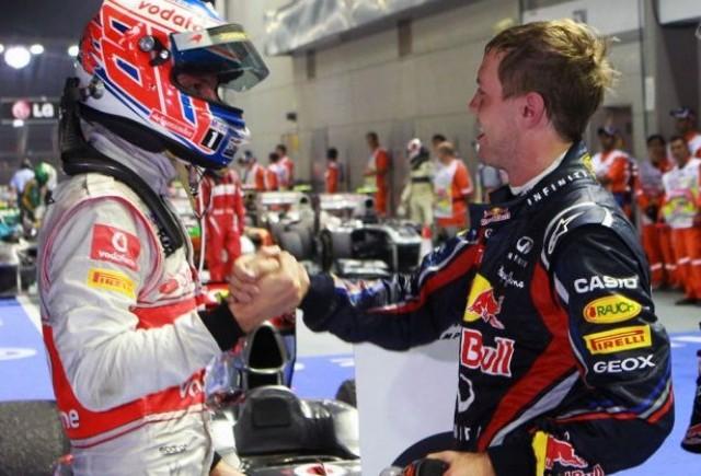 Vettel: Nu ma deranjeaza sa mai astept