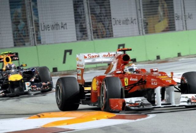 Alonso: Locul doi ar fi extrem de valoros