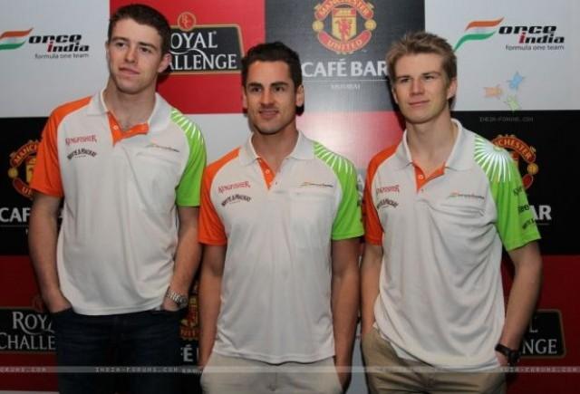 Di Resta nu este inca sigur de locul sau la Force India in 2012